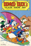 Cover for Donald Ducks Show (Hjemmet / Egmont, 1957 series) #[54] - Glade show 1987
