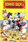 Cover for Donald Ducks Show (Hjemmet / Egmont, 1957 series) #[55] - Ferieshow 1987
