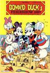 Cover for Donald Duck's Show (Hjemmet, 1957 series) #ferie 1987