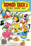 Cover for Donald Duck's Show (Hjemmet, 1957 series) #store 1987