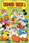 Cover for Donald Duck's Show (Hjemmet, 1957 series) #ferie 1988