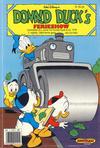 Cover for Donald Ducks Show (Hjemmet / Egmont, 1957 series) #[79] - Ferieshow 1993 [Reutsendelse]