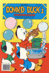 Cover Thumbnail for Donald Ducks Show (1957 series) #[80] - Stjerneshow 1993 [Reutsendelse]
