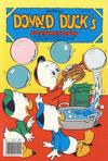 Cover for Donald Ducks Show (Hjemmet / Egmont, 1957 series) #[80] - Stjerneshow 1993 [Reutsendelse]