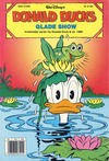 Cover for Donald Ducks Show (Hjemmet / Egmont, 1957 series) #[86] - Glade show 1995
