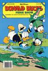 Cover Thumbnail for Donald Ducks Show (1957 series) #[87] - Ferie show 1995