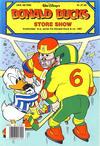Cover for Donald Ducks Show (Hjemmet / Egmont, 1957 series) #[89] - Store show 1995