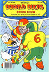 Cover for Donald Ducks Show (Hjemmet / Egmont, 1957 series) #[89] - Store show 1995