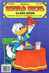 Cover for Donald Ducks Show (Hjemmet / Egmont, 1957 series) #[90] - Glade show 1996