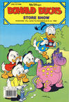 Cover for Donald Ducks Show (Hjemmet / Egmont, 1957 series) #[92] - Store show 1996
