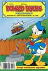 Cover for Donald Ducks Show (Hjemmet / Egmont, 1957 series) #[103] - Ferieshow 2000 [Reutsendelse]