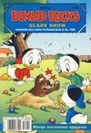 Cover for Donald Ducks Show (Hjemmet / Egmont, 1957 series) #[105] - Glade show 2001 [Reutsendelse]