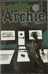 Cover Thumbnail for Afterlife with Archie (2013 series) #1 [Double Midnight Store Variant]