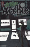 Cover for Afterlife with Archie (Archie, 2013 series) #1 [Slackers Store Variant]