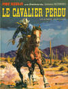 Cover for Blueberry (Dargaud éditions, 1965 series) #4 - Le cavalier perdu [1985 (DL Mars 1985, Nº 4579)]