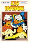 Cover for Zio Paperone (Disney Italia, 1990 series) #79