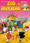 Cover for Zio Paperone (Disney Italia, 1990 series) #62