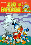 Cover for Zio Paperone (The Walt Disney Company Italia, 1990 series) #22