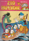 Cover for Zio Paperone (The Walt Disney Company Italia, 1990 series) #40