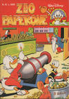 Cover for Zio Paperone (The Walt Disney Company Italia, 1990 series) #43