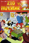 Cover for Zio Paperone (The Walt Disney Company Italia, 1990 series) #47
