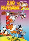 Cover for Zio Paperone (Disney Italia, 1990 series) #58