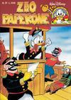 Cover for Zio Paperone (Disney Italia, 1990 series) #59