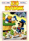 Cover for Zio Paperone (Disney Italia, 1990 series) #88