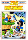 Cover for Zio Paperone (The Walt Disney Company Italia, 1990 series) #88