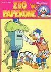 Cover for Zio Paperone (Disney Italia, 1990 series) #21