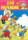 Cover for Zio Paperone (Disney Italia, 1990 series) #26
