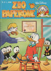 Cover for Zio Paperone (The Walt Disney Company Italia, 1990 series) #41
