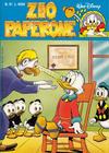 Cover for Zio Paperone (Disney Italia, 1990 series) #41