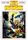 Cover for Zio Paperone (The Walt Disney Company Italia, 1990 series) #105