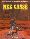 Cover Thumbnail for Blueberry (1965 series) #18 - Nez cassé [1985 (DL Fevrier 1985, Nº 4614)]