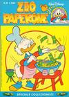 Cover for Zio Paperone (The Walt Disney Company Italia, 1990 series) #20