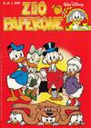 Cover for Zio Paperone (Disney Italia, 1990 series) #54