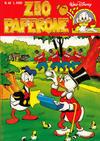 Cover for Zio Paperone (Disney Italia, 1990 series) #68