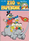 Cover for Zio Paperone (Disney Italia, 1990 series) #25