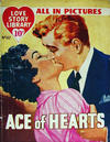 Cover for Love Story Picture Library (IPC, 1952 series) #162