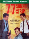 Cover for 77 Sunset Strip (Magazine Management, 1963 series) #11