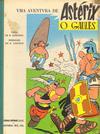 Cover Thumbnail for Astérix (1967 series) #1 - Astérix o Gaulês [Reedição]