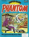 Cover for Phantom Super-Band (Bastei Verlag, 1974 series) #32