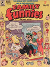 Cover for Family Funnies (Associated Newspapers, 1953 series) #42
