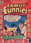 Cover for Family Funnies (Associated Newspapers, 1953 series) #45