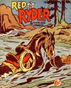 Cover for Red Ryder (Southdown Press, 1944 ? series) #32