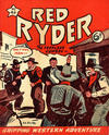 Cover for Red Ryder (Southdown Press, 1944 ? series) #42