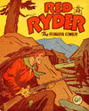 Cover for Red Ryder (Southdown Press, 1944 ? series) #33