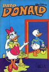 Cover for Pato Donald (Editora Pincel, 1978 ? series) #57