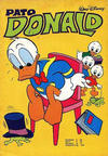 Cover for Pato Donald (Editora Pincel, 1978 ? series) #62